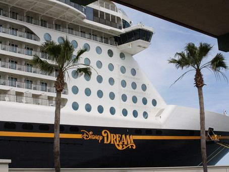 What Makes a Disney Cruise MAGICAL?