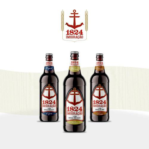 A melhor cerveja artesanal do Brasil