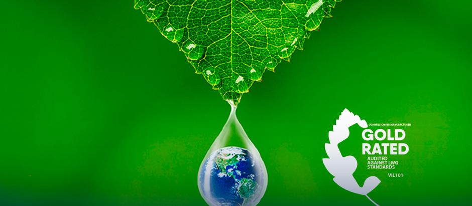 La Sustentabilidad es tan importante como la eficiencia Productiva.