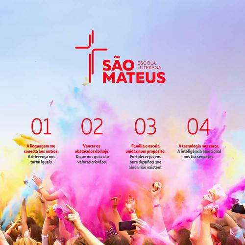 Escola São Mateus
