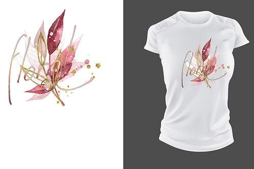 Floral édition 004