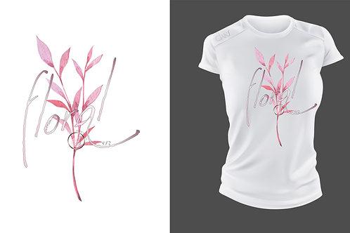 Floral édition 013