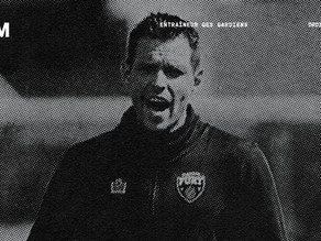 Romuald Peiser nommé entraîneur des gardiens