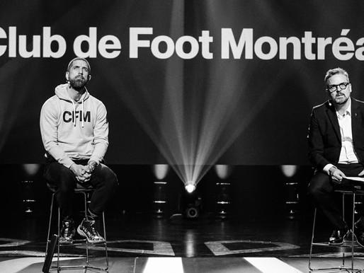 Le Club de Foot Montréal ne doit pas se renier