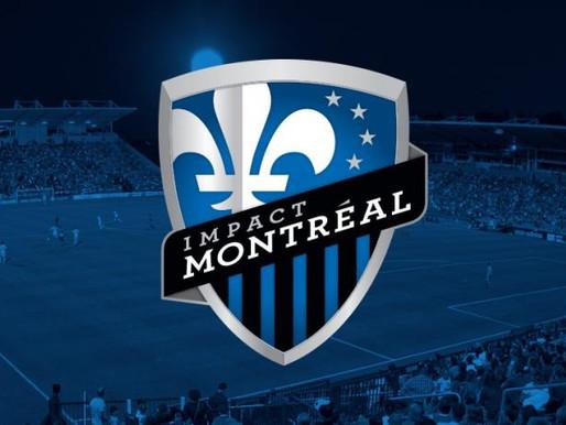 MLS: L'Impact devient le CF Montréal