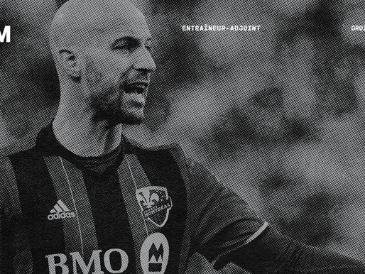 Laurent Ciman adjoint au CFM