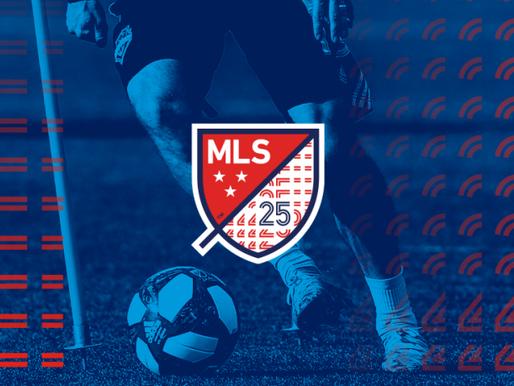 Une fin de semaine endiablée en MLS
