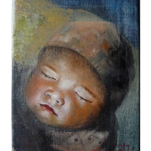 L'enfant rêve - 2015