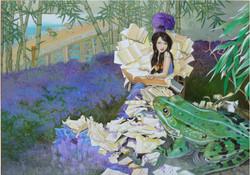 2013_La princesse et la grenouille_L150x