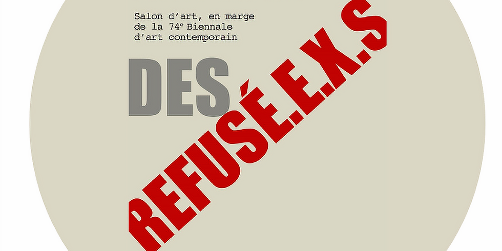 Salon des refusé·e·x·s