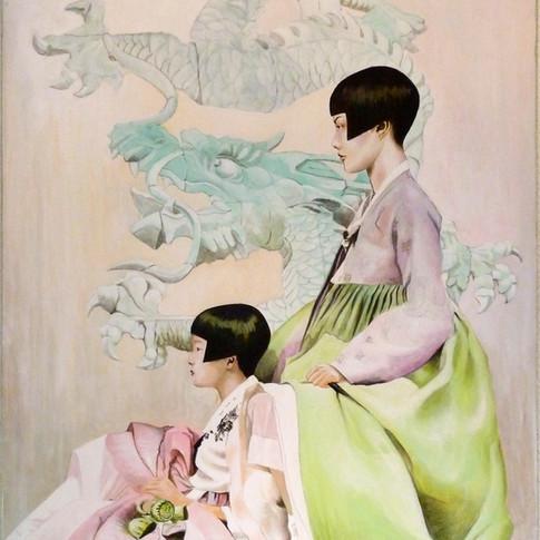 Les soeurs - 2013