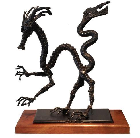 La danse du dragon - 2013