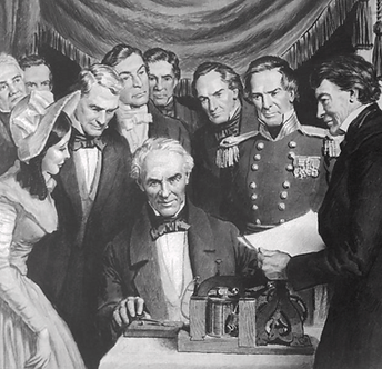 Samuel Morse and Annie Ellsworth.png