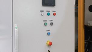 Evolução da eletrônica em equipamentos de jateamento