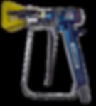 pistola de pintura airless cmv