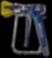 pistola de pintura airless
