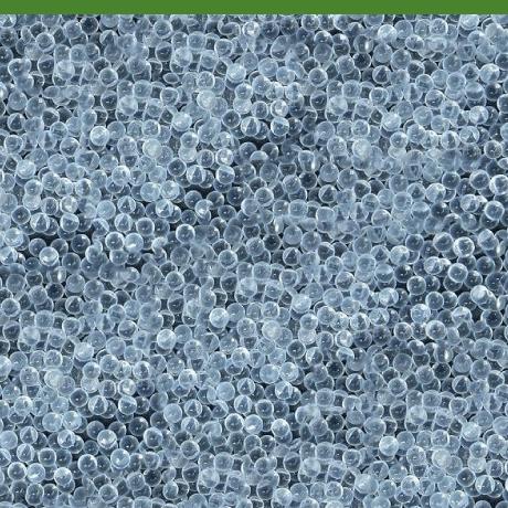 microesferas de vidro para jateamento
