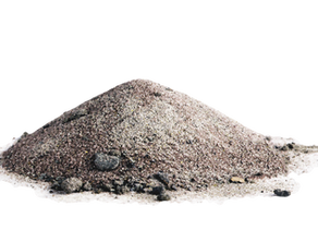 Problems caused for using dirty abrasives