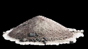 Problemas causados por usar abrasivo com sujeira