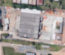 Vista da matriz da CMV Jateamento