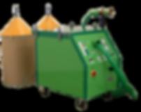 maquina para metalização