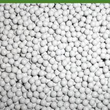 Microesfera de cerâmica - Abrasivo para jateamento