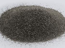 Óxido de alumínio - Abrasivo para jateamento