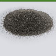 óxido de alumínio, abrasivo para jateamento