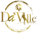 Da'Ville Daville official music logo