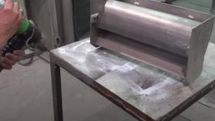 Metalização: aplicação de proteção efetiva anticorrosiva