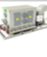 Dust collector BMF-H