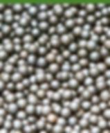 Granalha de aço de alto carbono - Abrasivo para jatamento CMV