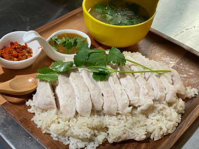 Khao Mun Gai
