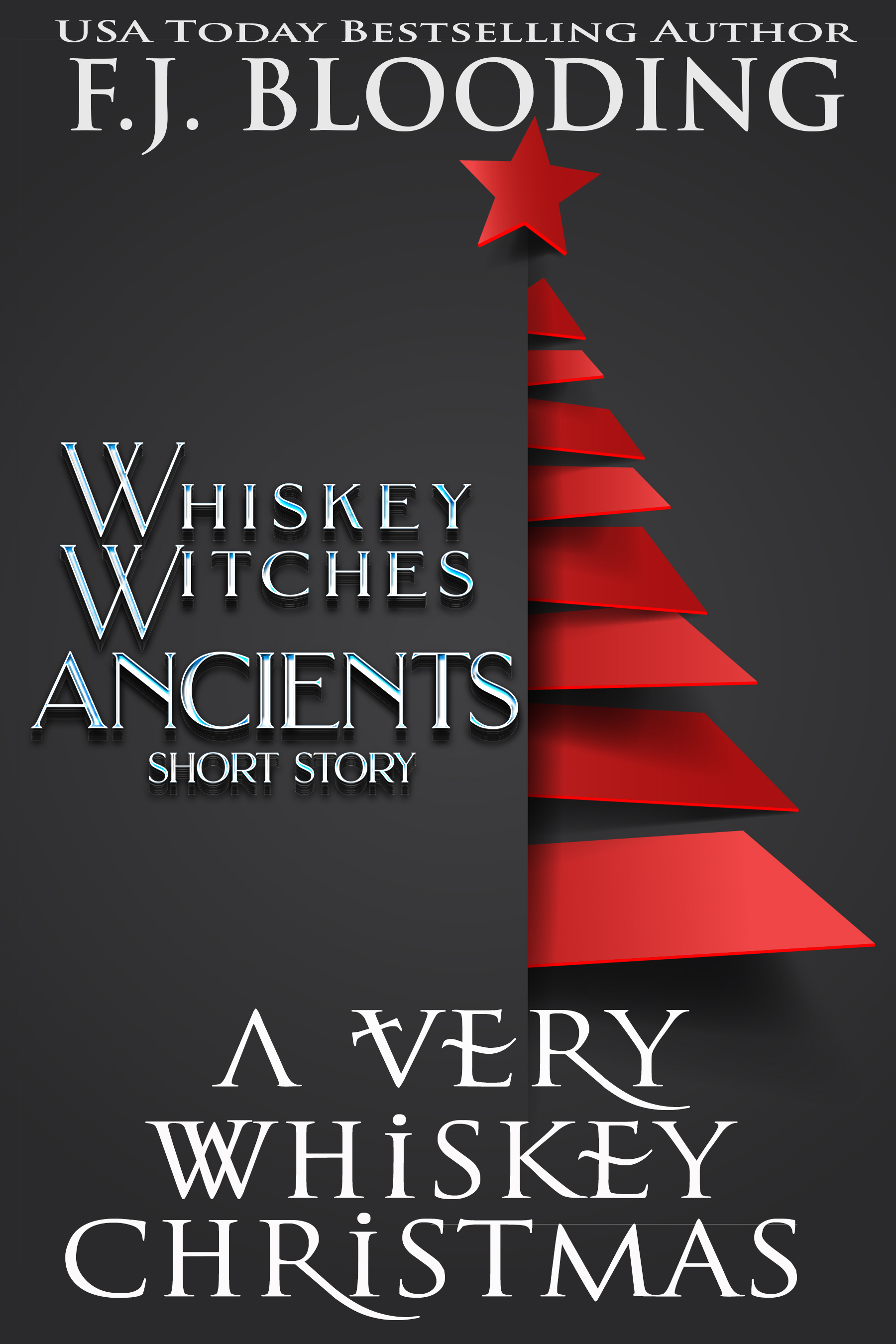 0.2020 A Very Whiskey Christmas Ebook