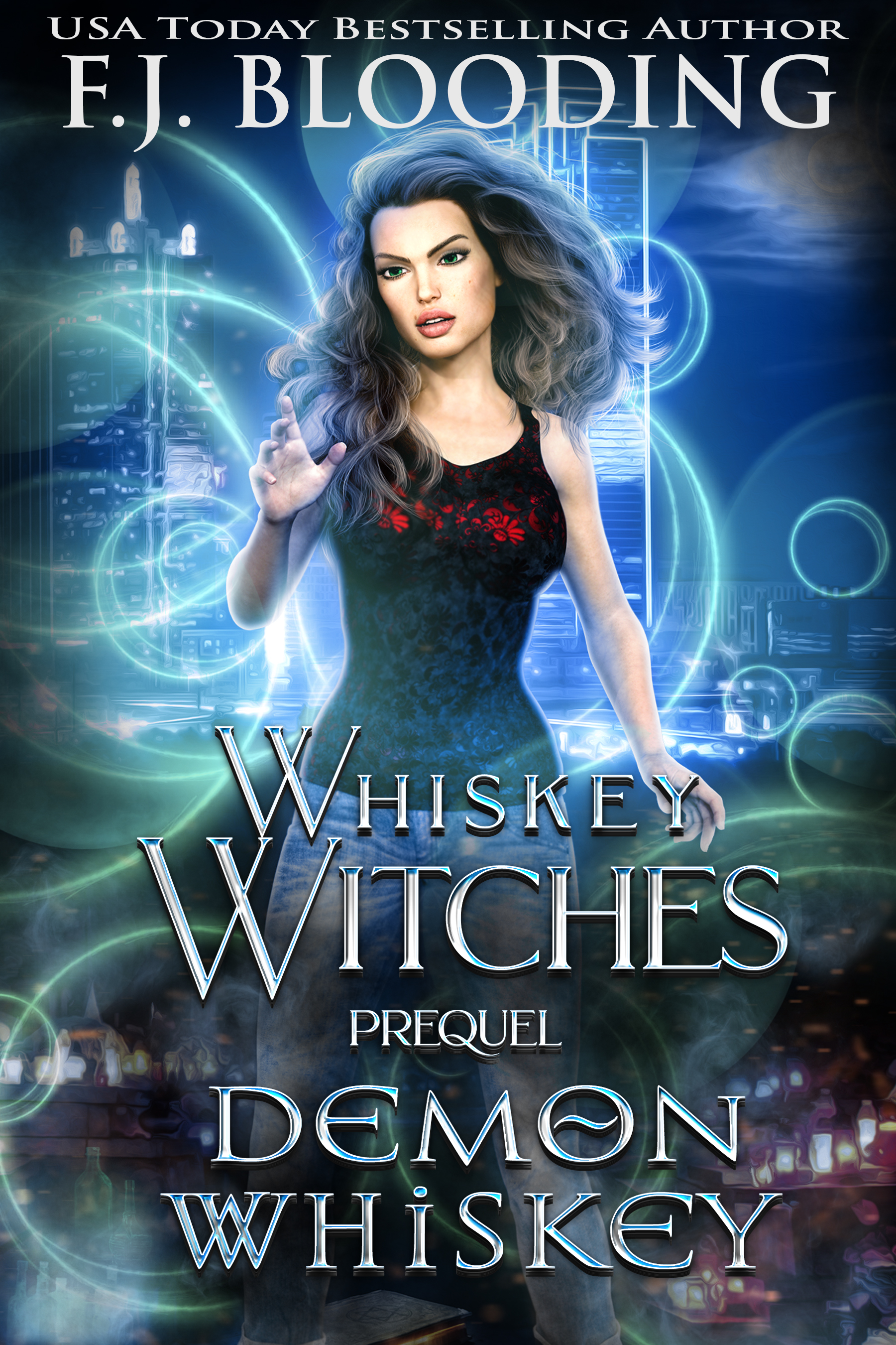 1.2020.0 Demon Whiskey ebook