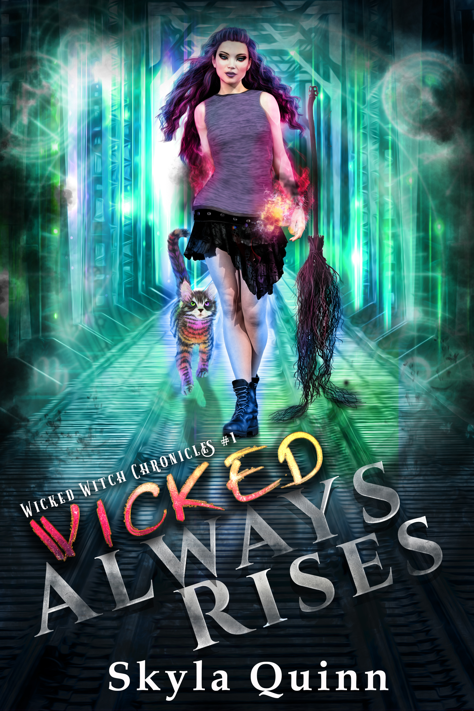 1 Wicked Witch 1j ebook