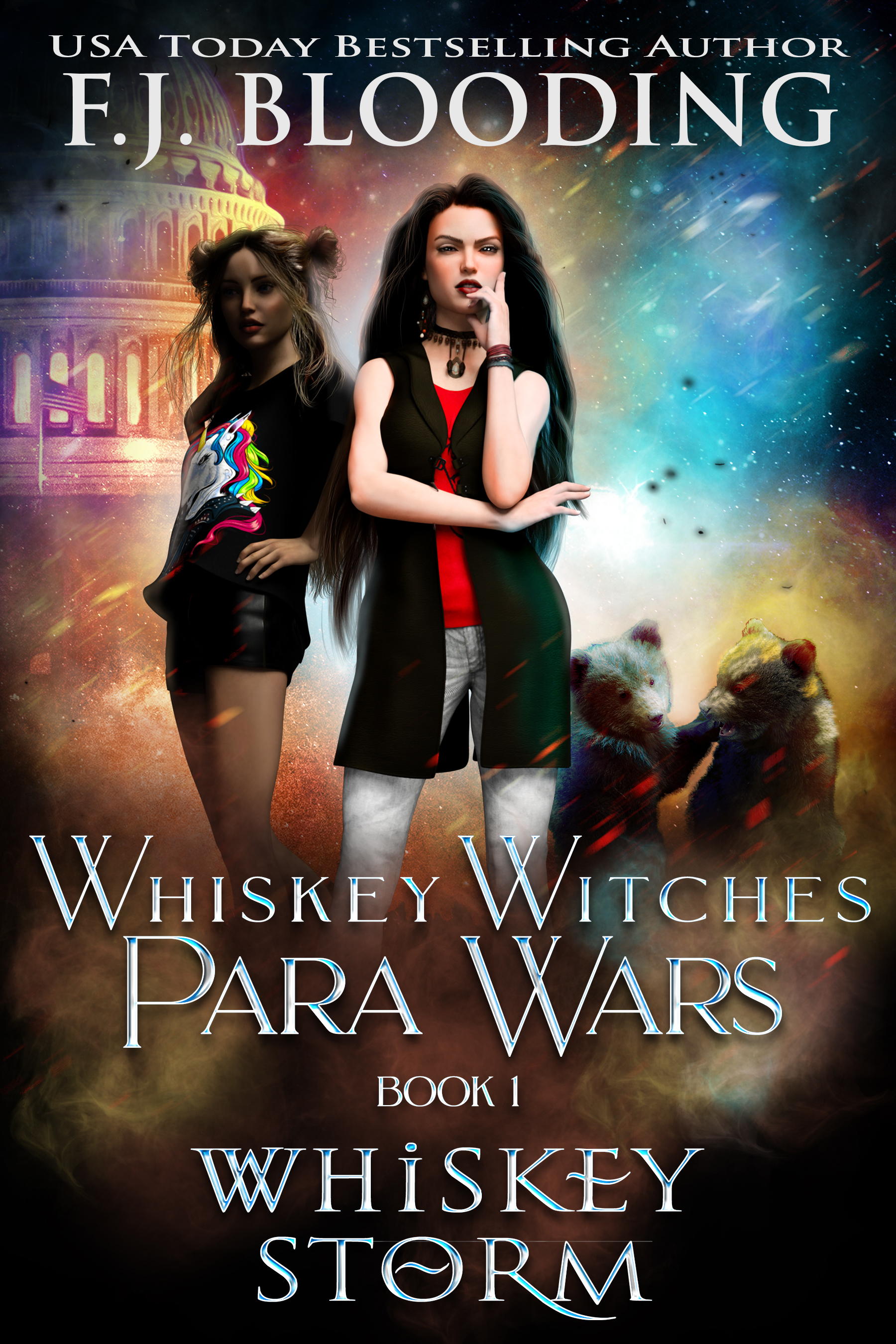 1.2pw Whiskey Storm eBook