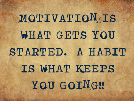 Committing to Habit Formation