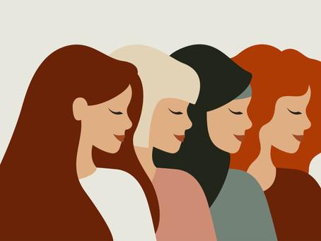 Women's Fiction Hot Trends Jan 2021