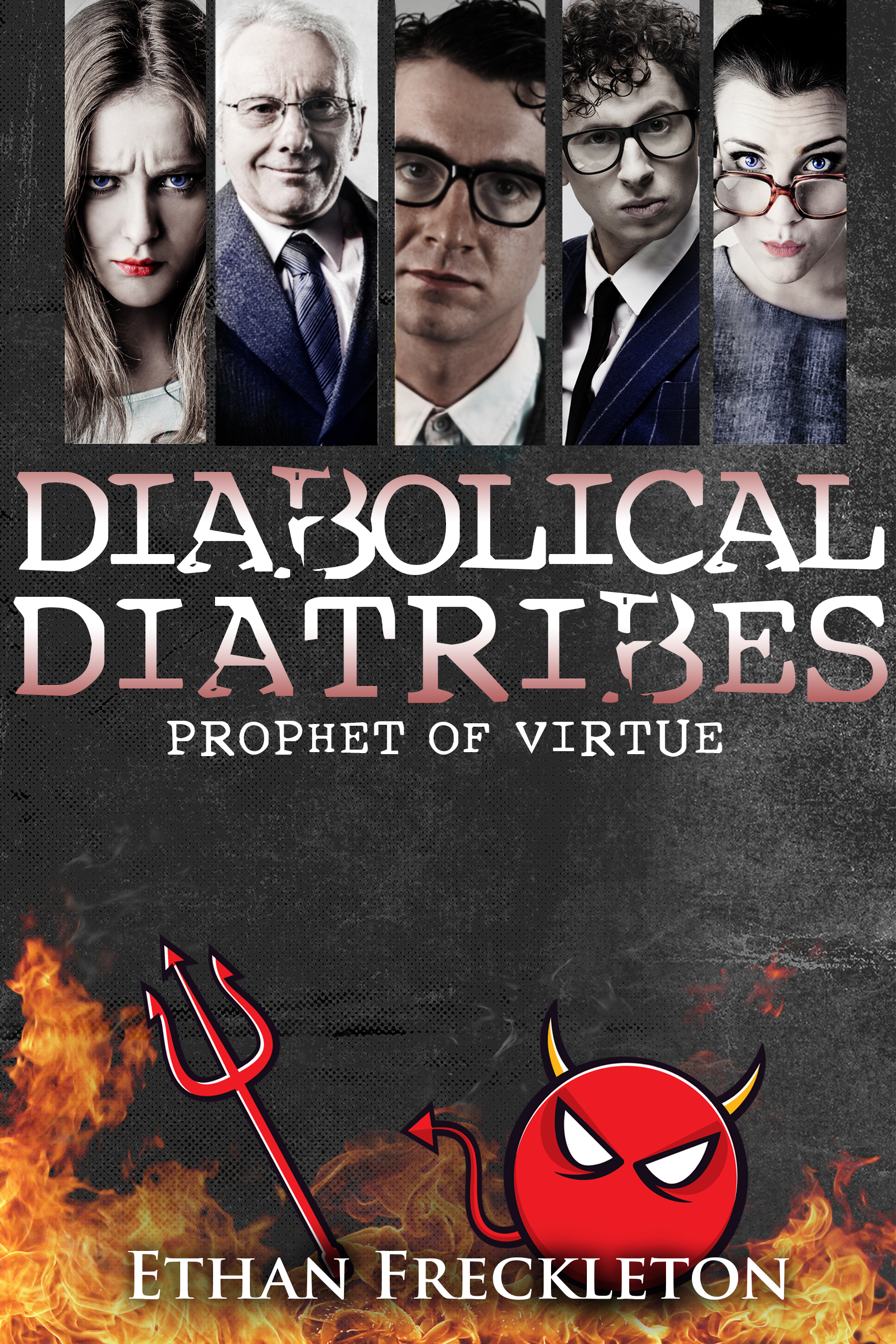 1H Diabolical Diatribes ebook