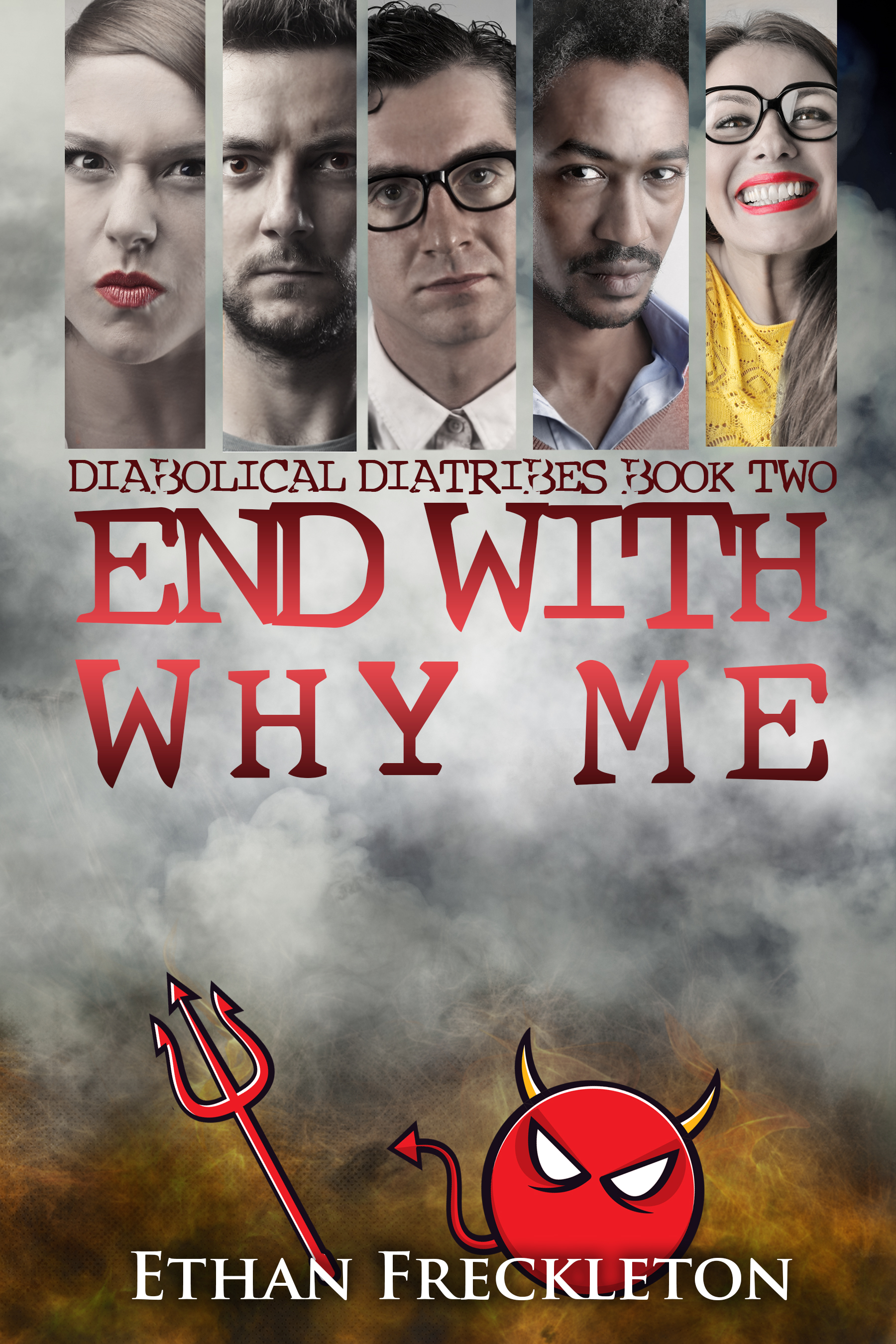 2.1c End With Why Me ebook