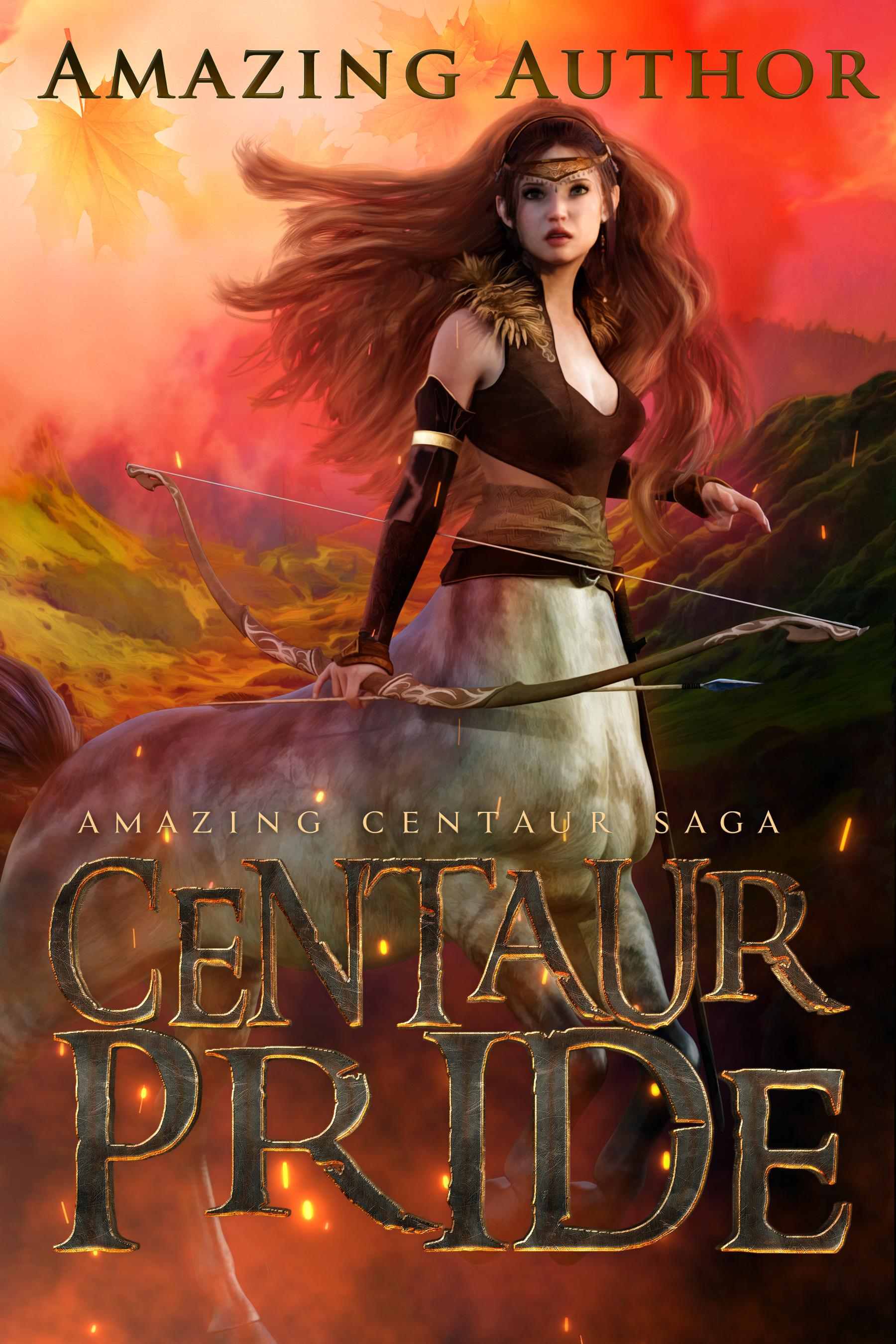 2018-07a Centaur ebook