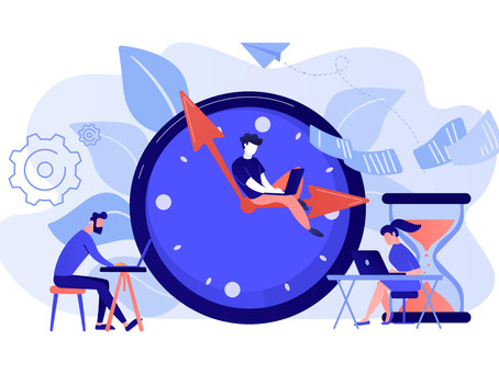 Time Tracking Tools for Authors