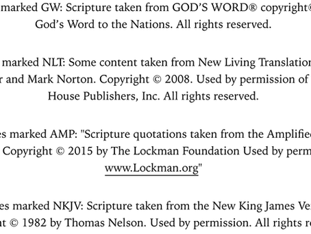 Quoting Copyrighted Text in Novels