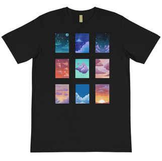 dreamscape tshirt