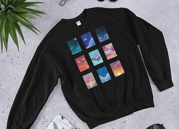 Dreamscapes sweatshirt