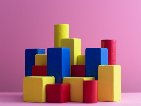 5 tips to overcome creative blocks