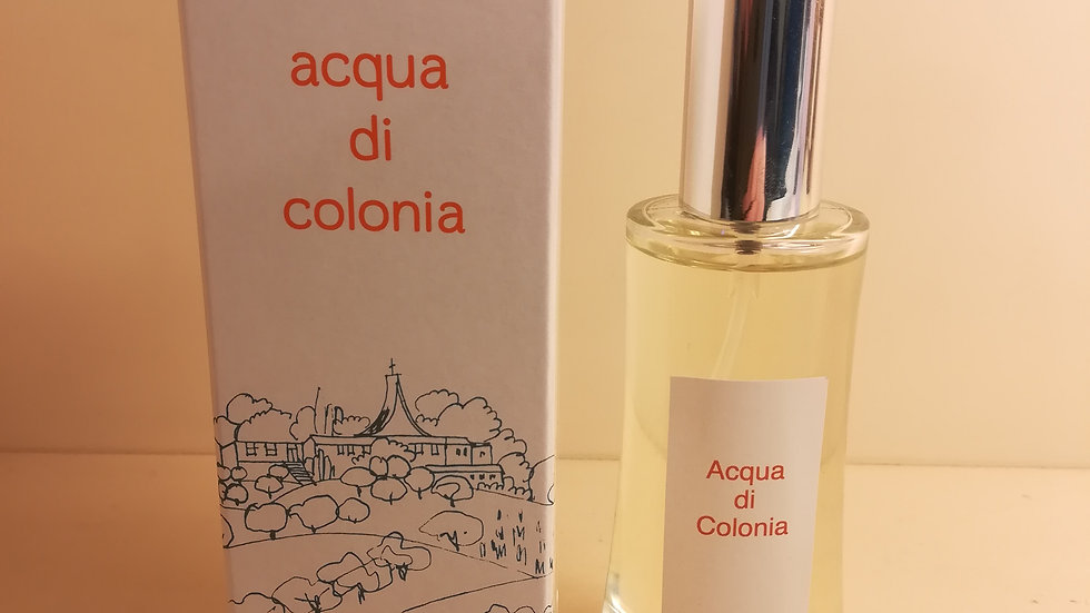 Acqua di Colonia 50ml