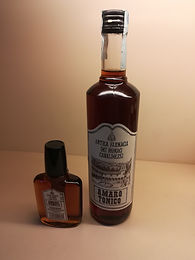 Amaro Tonico (700ml)