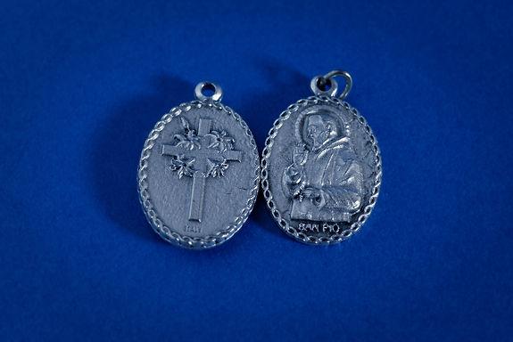 Medaglia Padre Pio